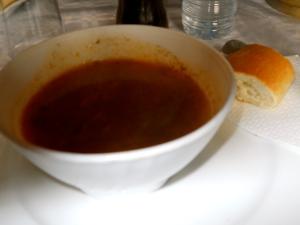 Harira Soup, Moroccan cousine
