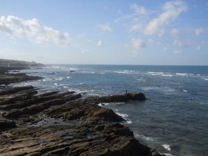 Moroccan Ocean