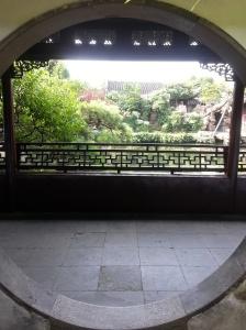 Entrance to the Garden  ©thepinkexpat