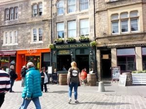 Maggie's Bar