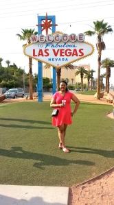 The Vegas Sigh