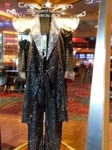 The Hard Rock Hotel Lobby