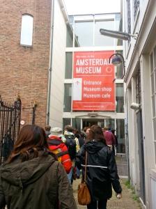 Amsterdam Free Museum