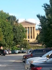 Fairmount Park Philadelphia