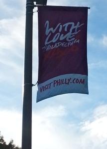 Philadlephia Philly visit