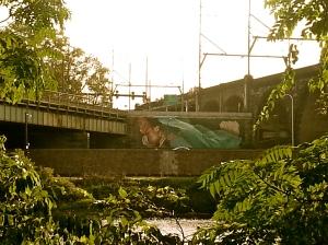 Art in Philadelphia Murals