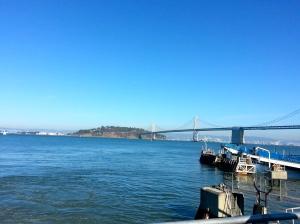 Ferry Views san francisco