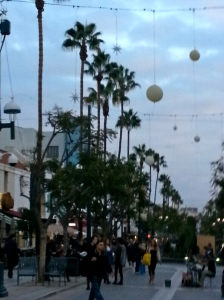 Third St Promenade LA