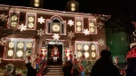 A real life gingerbread house !
